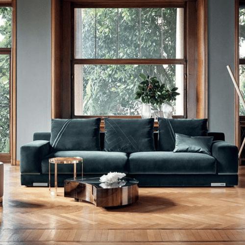 Mode en interieur