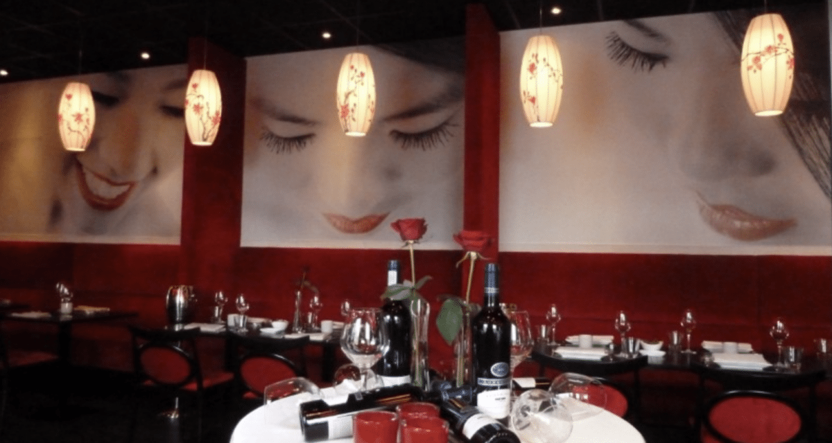 Umami Oriental Restaurant